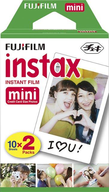instax film